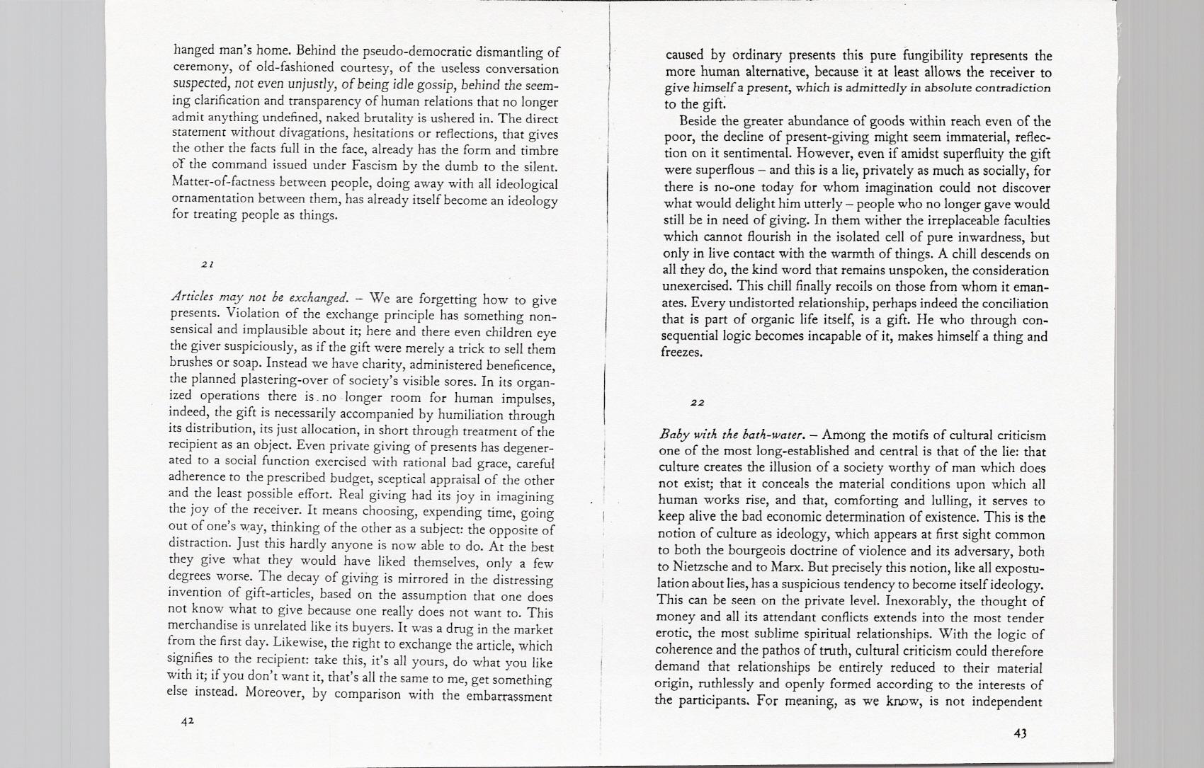 Transcendentalism - America in 1800s